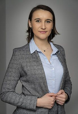 Justyna Maniecka